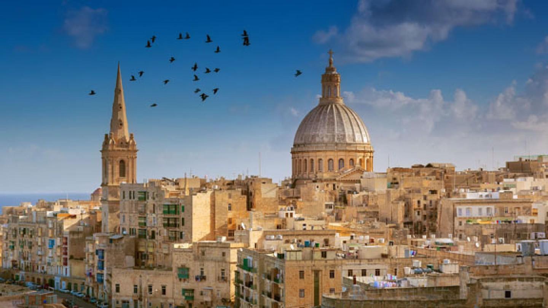 malte malte forfaits vacances vol h tel vols directs depuis vers luxembourg luxairtours. Black Bedroom Furniture Sets. Home Design Ideas