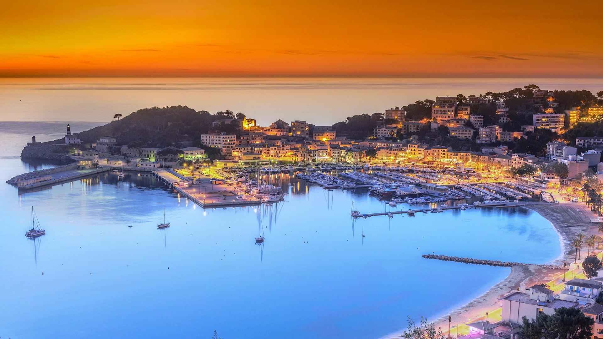 Vos Vacances 224 Majorque En Espagne Luxairtours