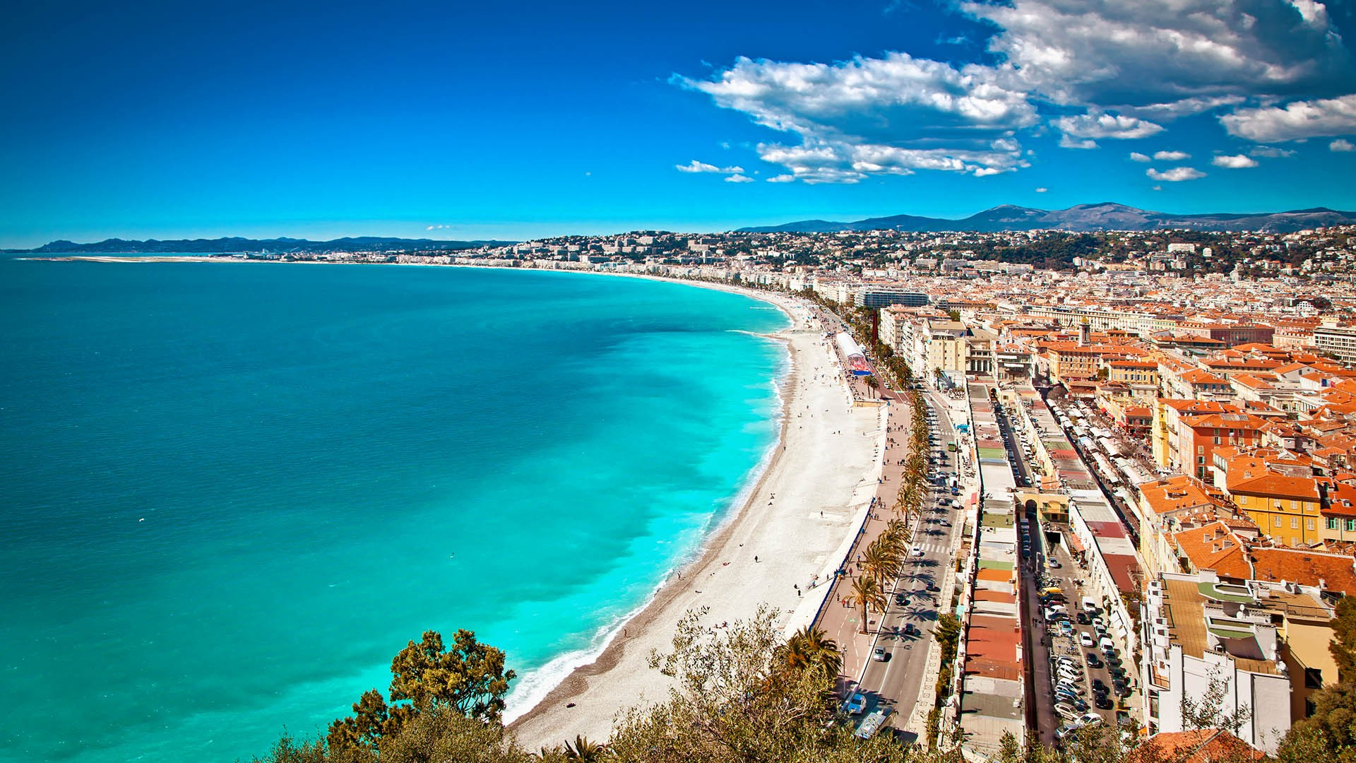 Nizza luxairtours for Designhotel nizza