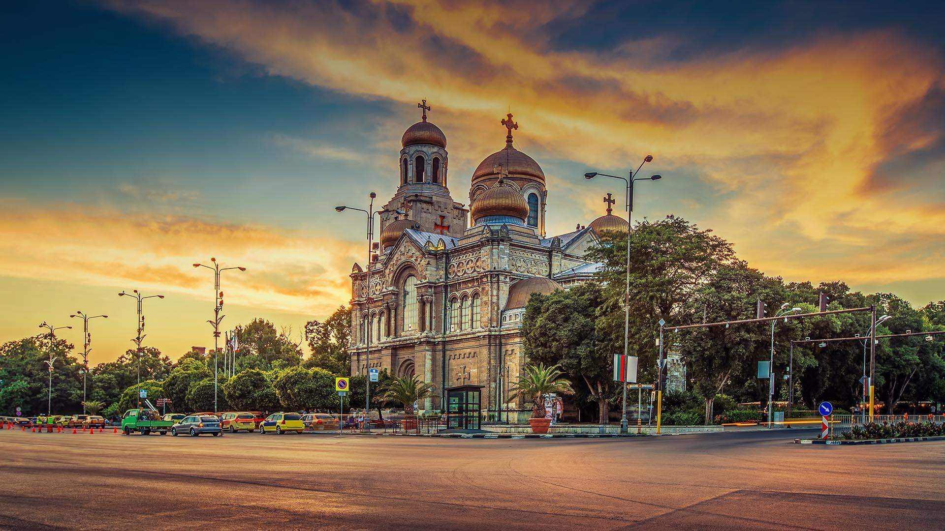 Vos Vacances  U00e0 Varna En Bulgarie