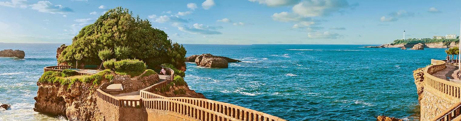 biarritz france forfaits vacances vol h tel vols directs depuis vers luxembourg. Black Bedroom Furniture Sets. Home Design Ideas