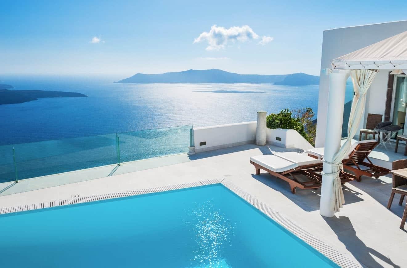 Excellence Die Besten 5 Sterne Hotels Luxairtours