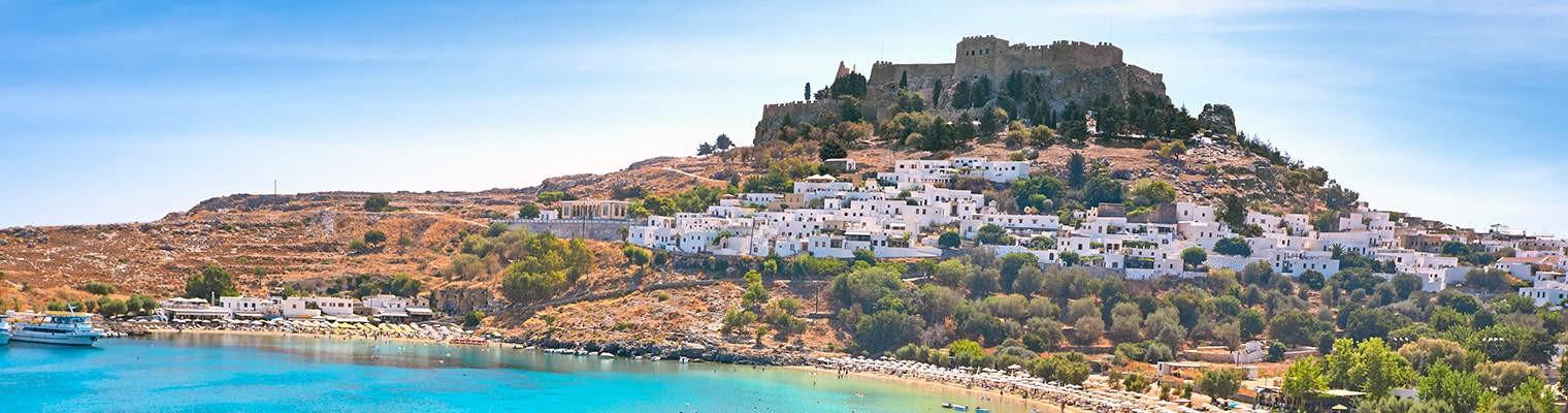 Rhodos Griechenland Pauschalreisen Direktfluge Von Nach Luxemburg